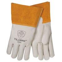 Tillman™ Top Grain Cowhide Welding Gloves  1350-ME