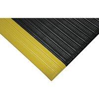 Tuf Sponge - Black/Yellow
