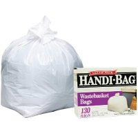 Webster Handi-Bag Super Value Pack Can Liners