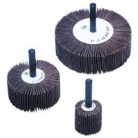 CGW Abrasives - Flap Wheels