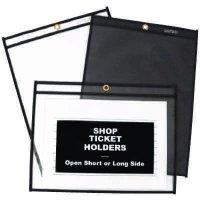 Emedco Shop Ticket Holders