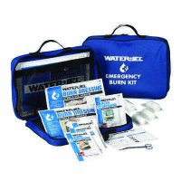 First Aid Only Large Burn Kit - First Aid Only 360003