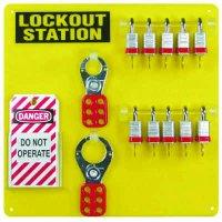 Brady® Lockout Stations