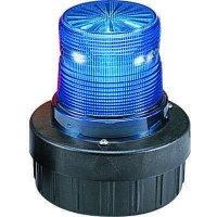 Audible and Visual Emergency Signal Federal Signal AV1-LED-120B