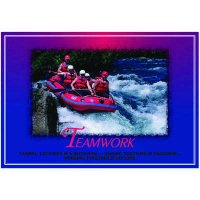 Teamwork Wallchart