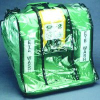Portable Eyewash Dust Cover  90335