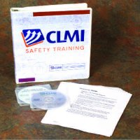 CLMI Safety Training Program - Back Injury Protection