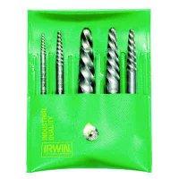 Irwin Hanson® - Spiral Screw Extractor Sets