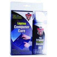 Dust-Off® Laptop Computer Care Kit Falcon Safety FALDCLT