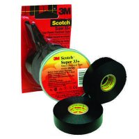 3M Scotch® Super 33+ Vinyl Electrical Tape