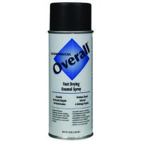 Rust-Oleum® Overall Fast-Drying Enamel Aerosol