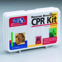 2-Person CPR Kit First Aid Only 206-CPR/FAO