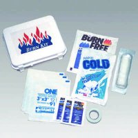 Small Burn First Aid Kit  911-98500-98800S