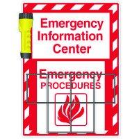 Emergency Procedure Center
