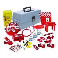Brady 134032 Brady Maintenance Lockout Kit