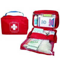 Carry-All First Aid Kit  911-92701-11200