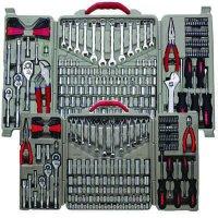 Cooper Hand Tools Crescent® - 170 Piece Professional Tool Sets  CTK170MP