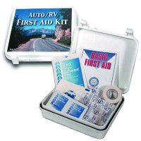Fieldtex Auto/RV First Aid Kit