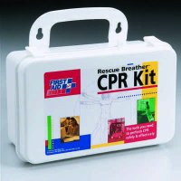 4-Person CPR Kit First Aid Only 208-CPR/FAO