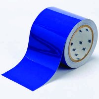 "Blue 2"" ToughStripe™ Floor Marking Tape"