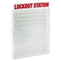 Lockout Station-Extra Large