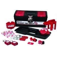 Brady® Basic Personal Lockout Kit
