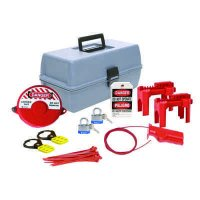 Brady 134033 Brady Valve Lockout Kit