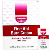 First Aid Burn Cream First Aid Only H343