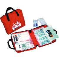 Emergency Burn First Aid Kit  911-99213-11405