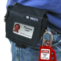 Mining Lock-Out / Tag-Out Bag