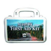 Fieldtex Auto/RV First Aid Kit