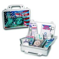 Fieldtex Ready First Aid Kits