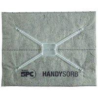 """Brady® SPC HandySorb™ """"No Touch"""" Pads"""