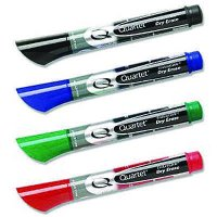 Assorted Dry Erase Markers