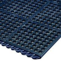 Anti-Fatigue Floor Mats Crown Matting KM RG33BK