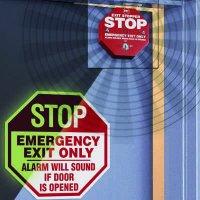 Emergency Exit Alert Kit