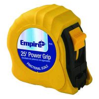 Empire® Level - Power Grip Steel Tapes
