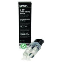 Devcon - 2 Ton® Clear Epoxy  14310