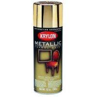 Krylon® - Metallic Paints  K01701