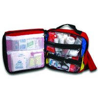 Fieldtex Back Pack First Aid Kit -  911-94811-19481