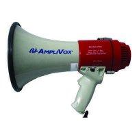 AmpliVox® Mity-Meg Rechargeable 20W Megaphone
