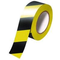 Striped Reflective Warning Tape