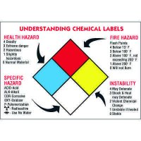 Understanding Chemical Labels Wallchart