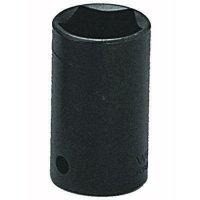 Wright Tool - 5 Point Black Penta Sockets  9076