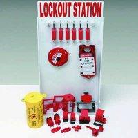 Multi-Purpose Lockout Stations