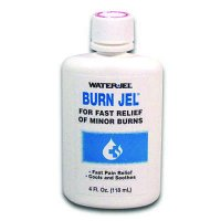 Water-Jel ® Burn Jel ®