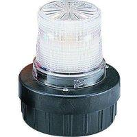 Audible and Visual Emergency Signal Federal Signal AV1-LED-120C