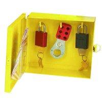Brady® Lockout Wall Cabinets