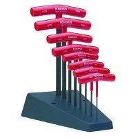 Bondhus® - Standard T-Handle Hex Tool Sets  13389