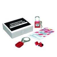 Operator Lockout Kit